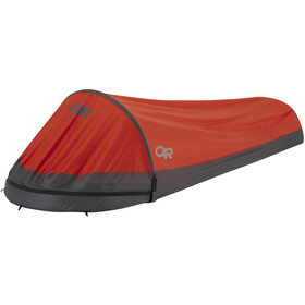 Outdoor Research Helium Bivy paprika